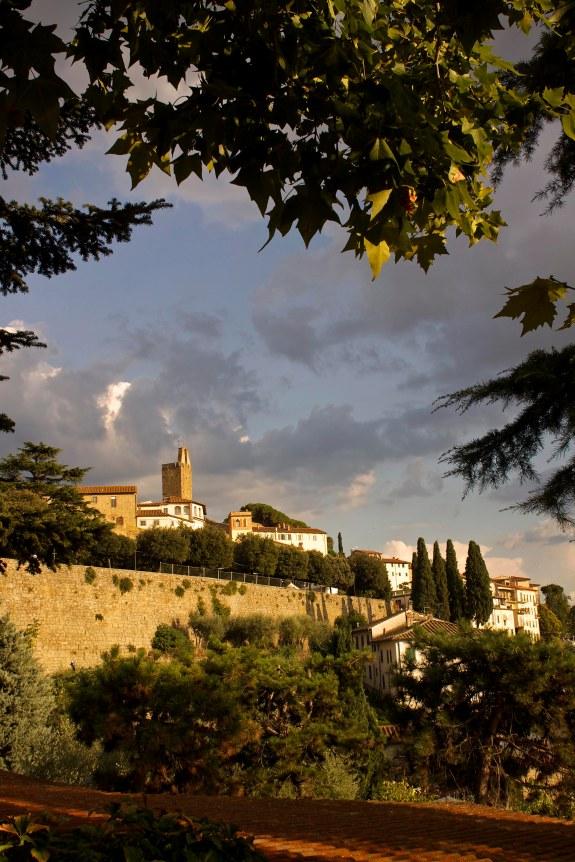 Castiglion Fiorentino, Tuscany, Italy. (2013)