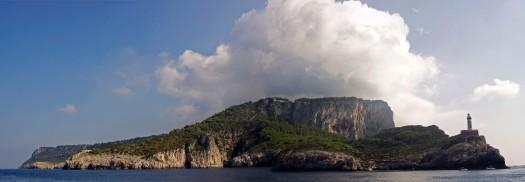 The Island of Capri, Italy. (2013)