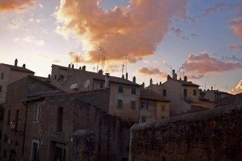Tuscania, Italy. (2013)