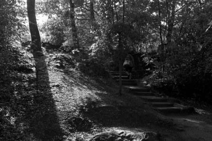 Sacred Woods of Bormazo. Lazio, Italy. (2013)