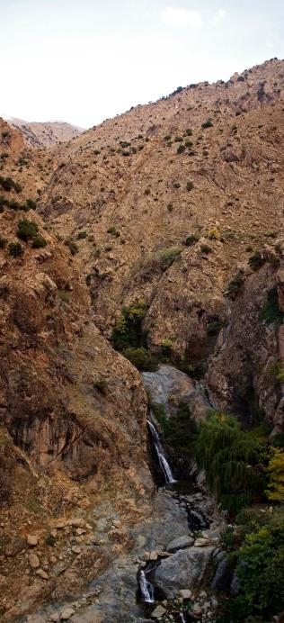 The Ourika Valley. Marrakech, Morocco. (2013)